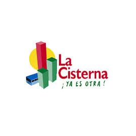 LA CISTERNA