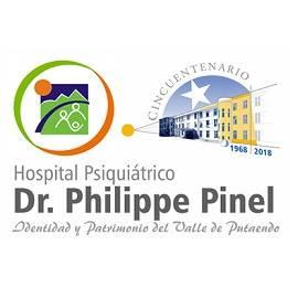 HOSPITAL PSIQUIÁTRICO DE PUTAENDO